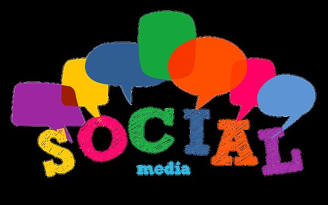 Trend social network 2020