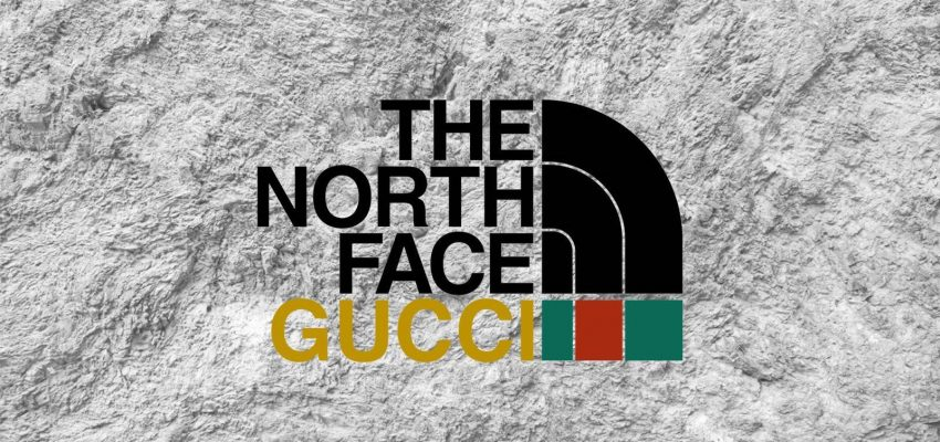 La nuova partnership tra Gucci e The North Face